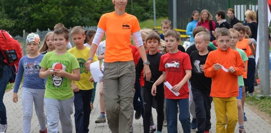 Regulamin biegów dla dzieci towarzyszących Ultramaratonowi Bieszczadzkiemu