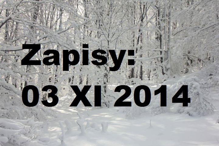 Zgłoszenia na Zimowy Maraton Bieszczadzki