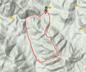 cwiercmaraton mapa