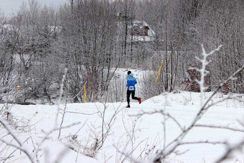 II Zimowy Maraton Bieszczadzki – zapisy uruchomione