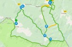 Mapa dla biegaczy