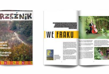 IV ultraMaraton Bieszczadzki – magazyn