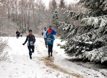 Ruszamy zimą w Bieszczady