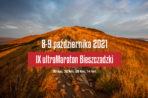 Zapisy IX ultraMaraton Bieszczadzki