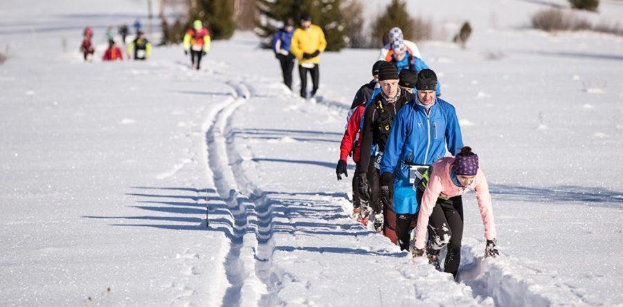 Ruszyły zapisy na V Zimowy Maraton Bieszczadzki (44km, 23km i 10km)