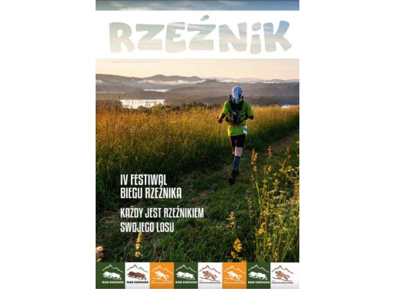 Magazyn – IV Festiwal Biegu Rzeźnika