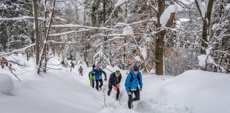 Nowy termin, przepisanie lub rezygnacja z udziału w Zimowym Maratonie Bieszczadzkim.