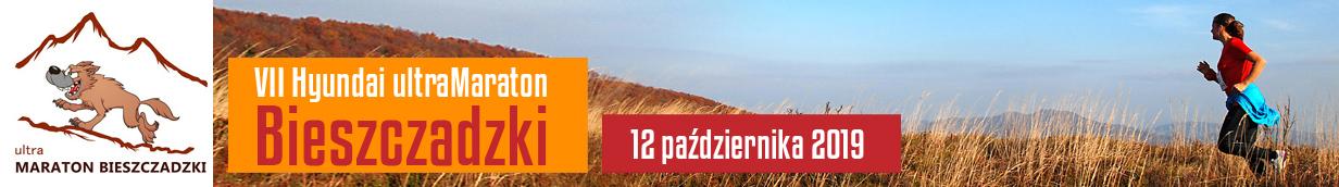 V Zimowy Maraton Bieszczadzki, 26 stycznia 2019