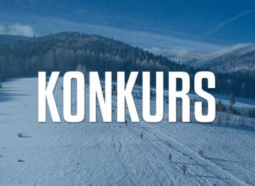 Konkursu na pisemną relację z VI Zimowego Maratonu Bieszczadzkiego