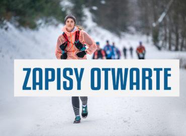 Zapisy na Zimowy Maraton Bieszczadzki