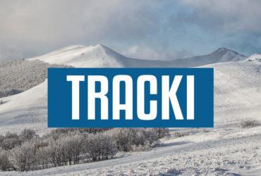 Tracki Zimowy Maraton Bieszczadzki