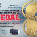 Grawer na medalu
